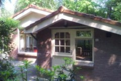 Te koop Recreatie bungalow